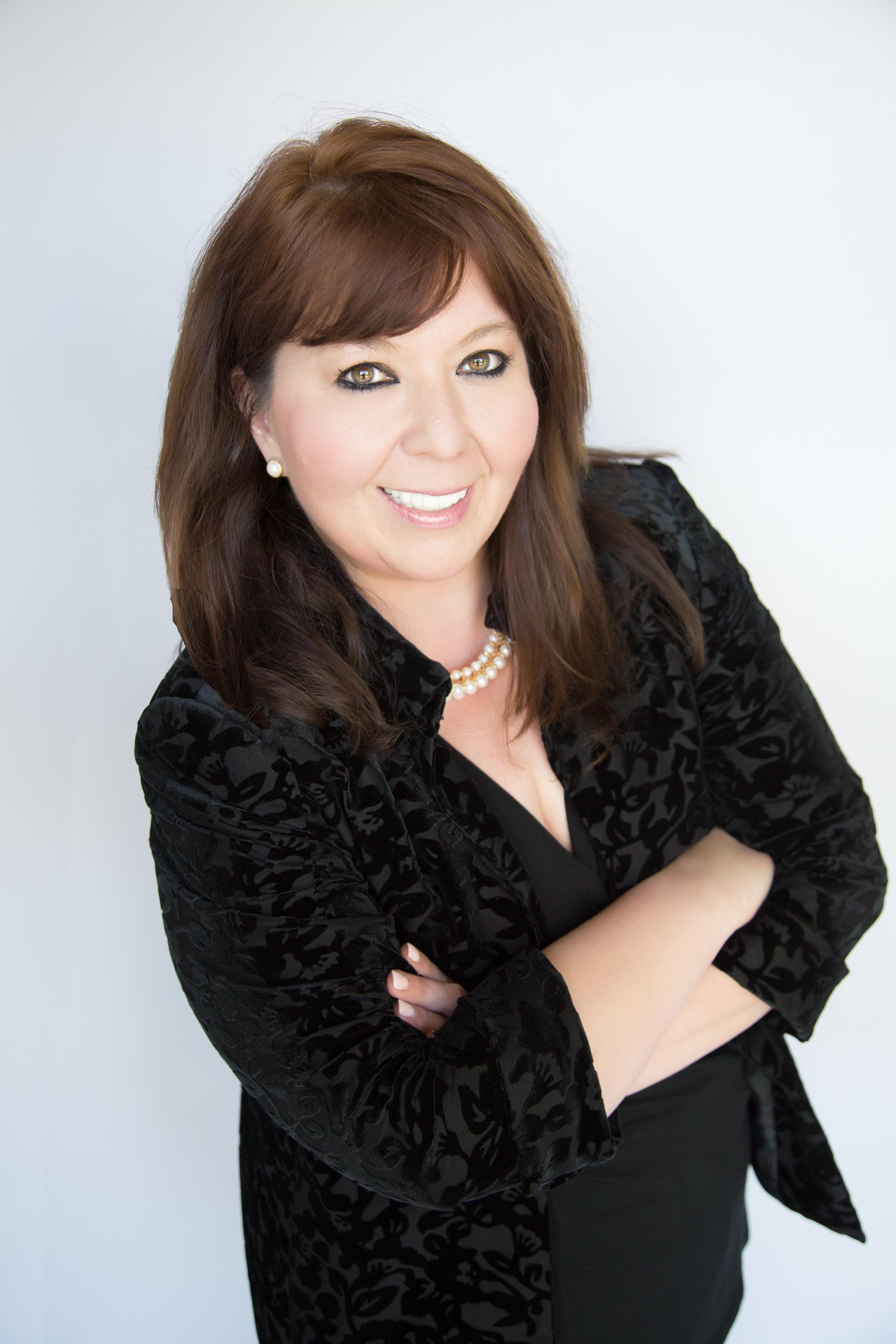 Vivian Morgan